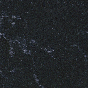GS6881 Waterflow Black Quartz Surface